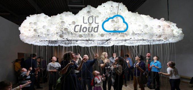 LOL Cloud Forum Argentina