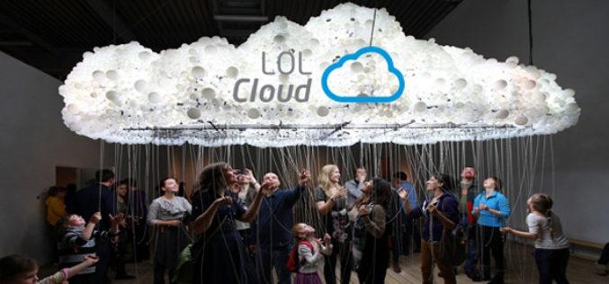 LOL Cloud Forum Argentina