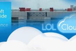 Microsoft reconoce a LOL Cloud en WPC Houston 2013