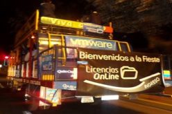 Licencias OnLine cerro el ano en Ecuador