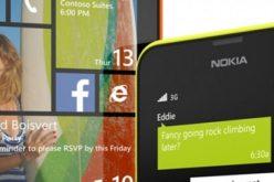 Nokia lanza el Lumia 630