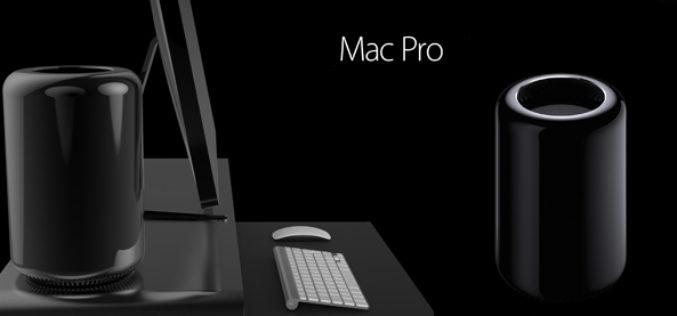 El nuevo Mac Pro de Apple