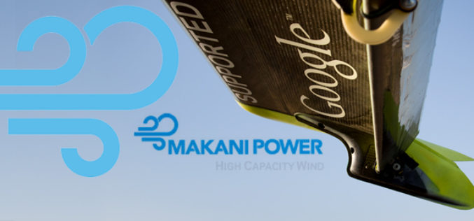 Google adquiere la start-up de energia eolica Makani
