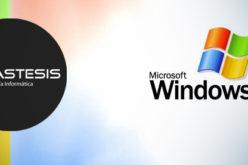 Mastesis presenta soluciones para enfrentar el fin del soporte al Windows XP