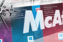 McAfee renueva sus soluciones de seguridad de consumo