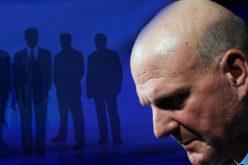El sustituto de Ballmer sera elegido antes del 2014