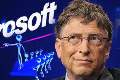 Bill Gates podria volver a dirigir Microsoft