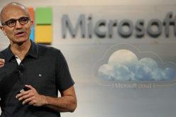 Microsoft libera su nube para combatir el ebola