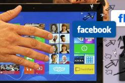 Microsoft elimina la integracion con Facebook y Flickr