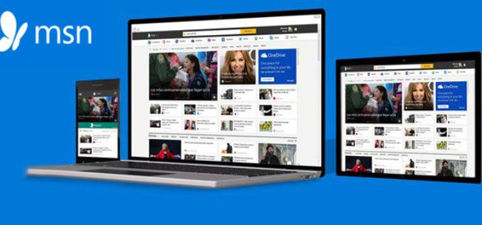 El nuevo MSN pensado para un mundo movil y la nube