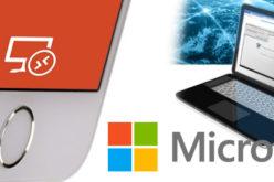 Microsoft lanza aplicacion de escritorio remoto