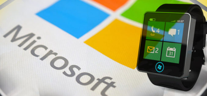 El smartwatch de Microsoft esta cada vez mas cerca