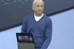 El responsable de Windows se fue de Microsoft