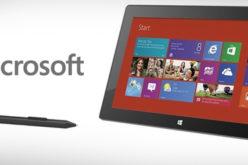 Los tablets de 7 pulgadas con Windows 8 podrian llegar en los proximos meses