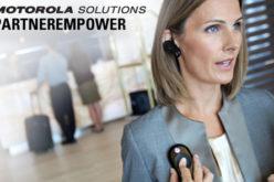 Motorola Solutions desarrolla un programa para ayudar a crecer a sus socios