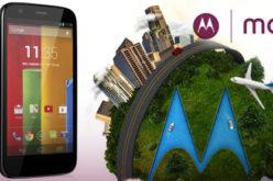 El Moto G de Motorola llega al mercado