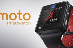 Nuevo smartwatch de Motorola