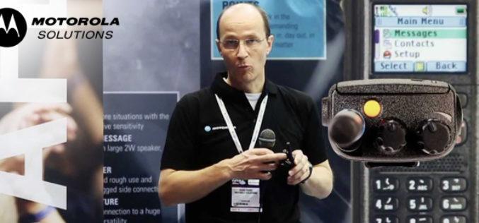 Motorola Solutions es reconocida con dos premios internacionales TETRA