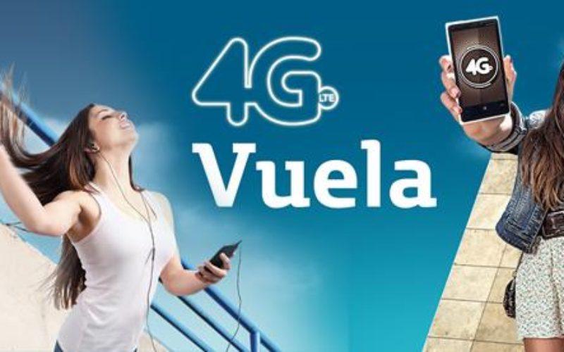 Movistar comenzara a dar servicio 4G