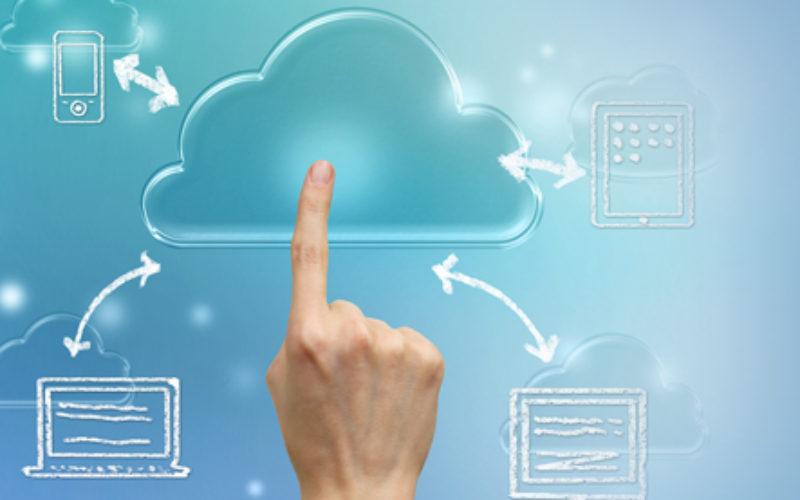 Ambiente multi-cloud empresarial y como avanzar hacia el futuro
