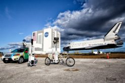 NASA le abrio sus puertas a Google Street View