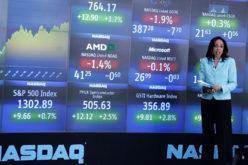 AMD anuncia su cambio al NASDAQ