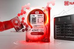 Western Digital presenta sus HDDs WD Red para NAS