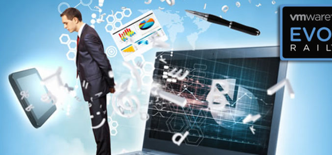 NetApp y VMware se unen para ofrecer infraestructura integrada