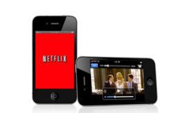 NETFLIX presenta nueva aplicacion para iPhone y iPod touch