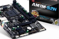 Nueva Serie de motherboards AMD AM1 de GIGABYTE