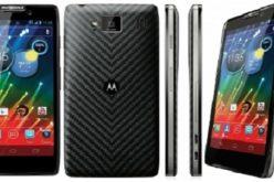 Newsan comenzara a producir smartphones de Motorola