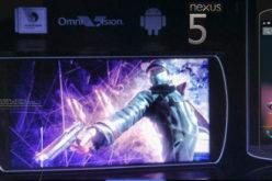 LG no planea fabricar el Nexus 5