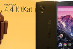 El Nexus 5 con Android Kit Kat esta disponible