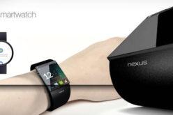 Nexus Gem, el proximo invento de Google