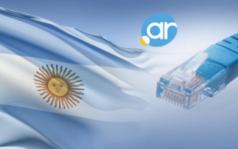A partir de marzo la Argentina comenzara a cobrar por tener un dominio web