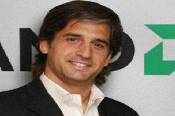 AMD designo a Nicolas Canovas como Gerente General para la region de Sudamerica Hispanoparlante