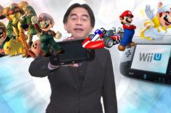 Nintendo hablara de Smash Bros, Mario y Mario Kart antes del E3
