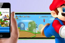 Nintendo se enfoca en smartphones y tabletas