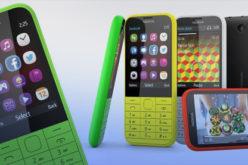 Nokia lanza dos nuevos smartphones