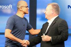 Nokia: oficialmente propiedad de Microsoft