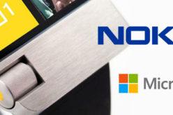 Nokia se encuentra en la creacion de su reloj inteligente