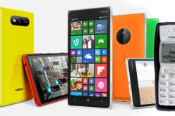 Los Nokia Lumia ahora Microsoft Lumia