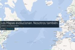 Nokia lanzo Here, su nuevo servicio de mapas