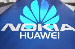 Huawei: no tenemos pensado comprar Nokia