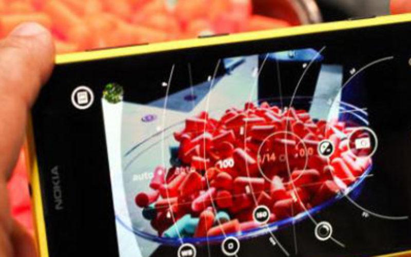Nokia reinventa su camara con el Nuevo Lumia 1020