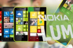 Nokia lanzara una gama de