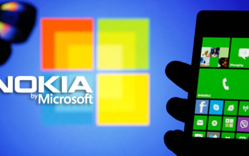 Nokia by Microsoft: nuevo nombre
