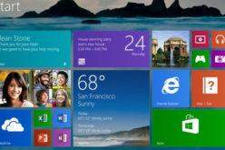El nuevo Windows 8.1 ya se puede reservar