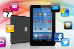 Nuqleo presenta dos lineas de tabletas con tecnologia de punta