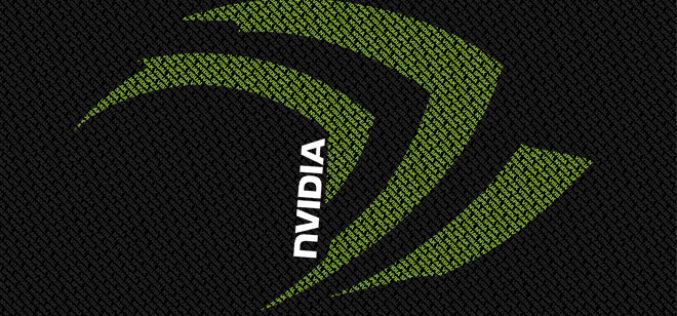 NVIDIA presents the world
